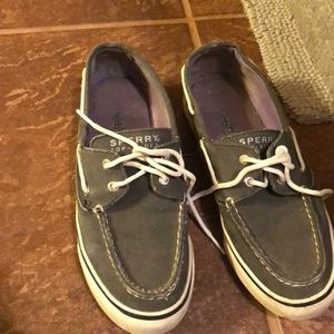 Sperry shoes - unisex